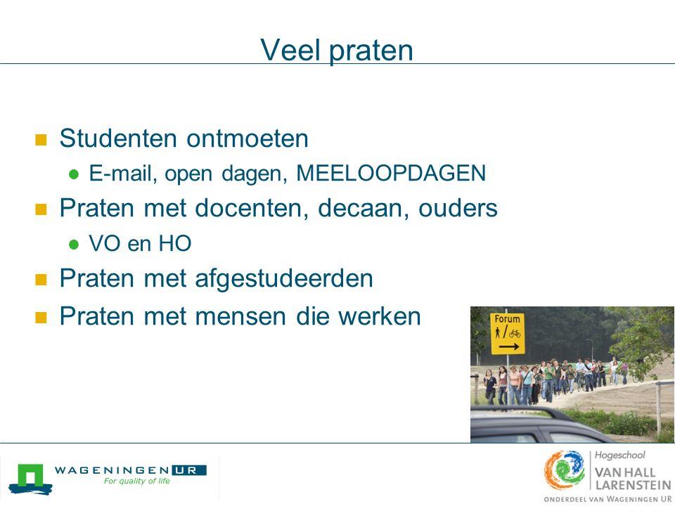 17 november 2012 LUW/Larenstein 18 Toekomst.Sociaal leenstelsel vanaf september 2014.