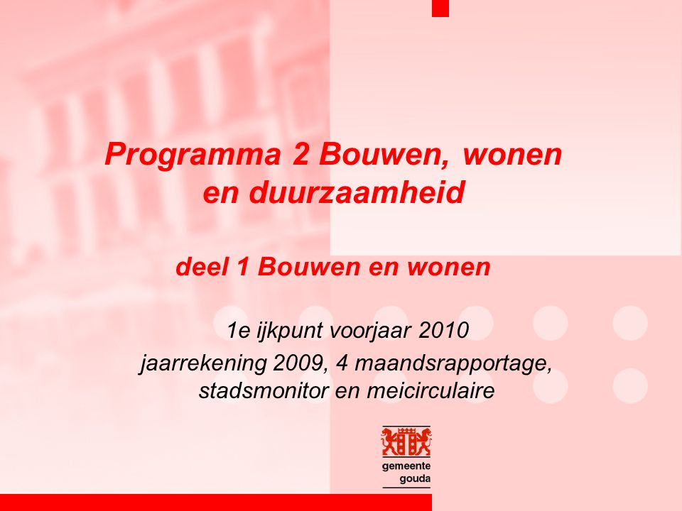 Productie 2009 en 2010 c oncern inv.plan vraag 1a.