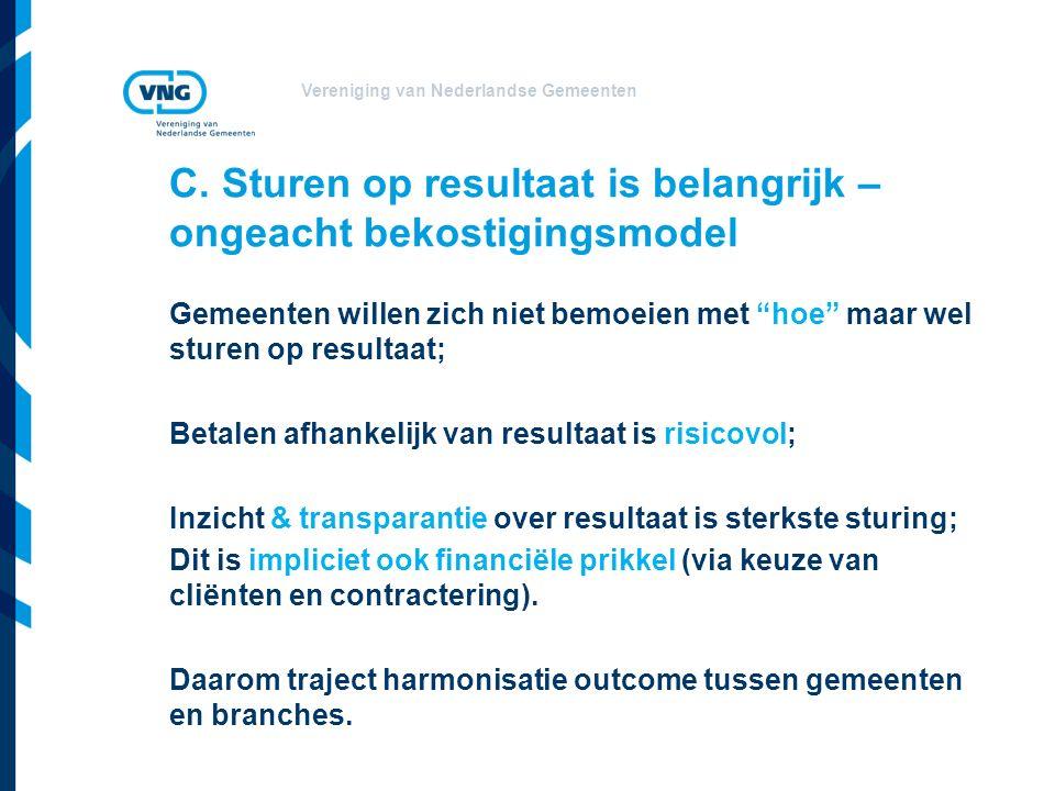 Vereniging van Nederlandse Gemeenten C.
