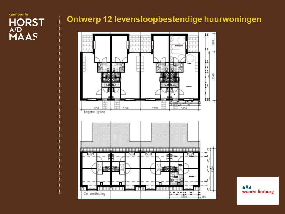 Vrije Kavels: - Inschrijving vanaf 3 december - Adviesgesprekken bij Startpunt Wonen - Start verkoop o.b.v.