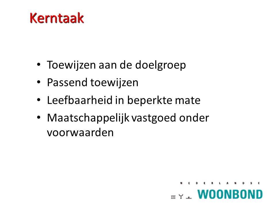 Woningwaarderingsstelsel (wws) Woningwaarderingsstelsel (wws) U heeft belang bij de WOZ-waarde Aanslag gemeentelijke heffingen is verzonden naar alle huurders, inclusief WOZ-waarde Niet eens met de WOZ-waarde, bezwaar aantekenen -> voorbeeldbrief site Woonbond www.woonbond.nl