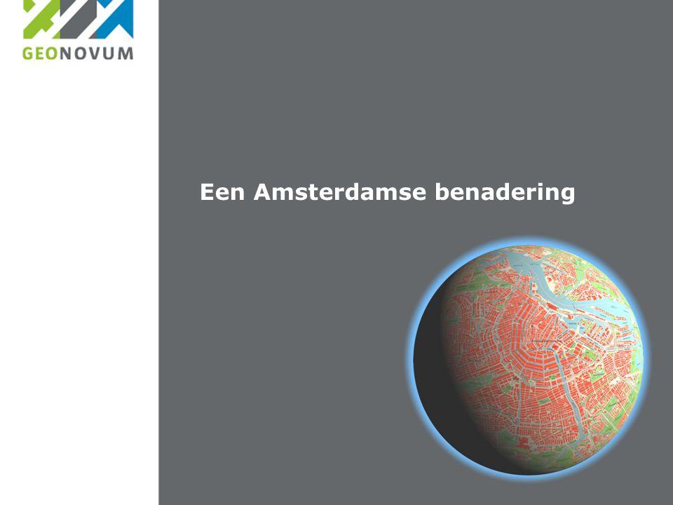 Een Amsterdamse benadering