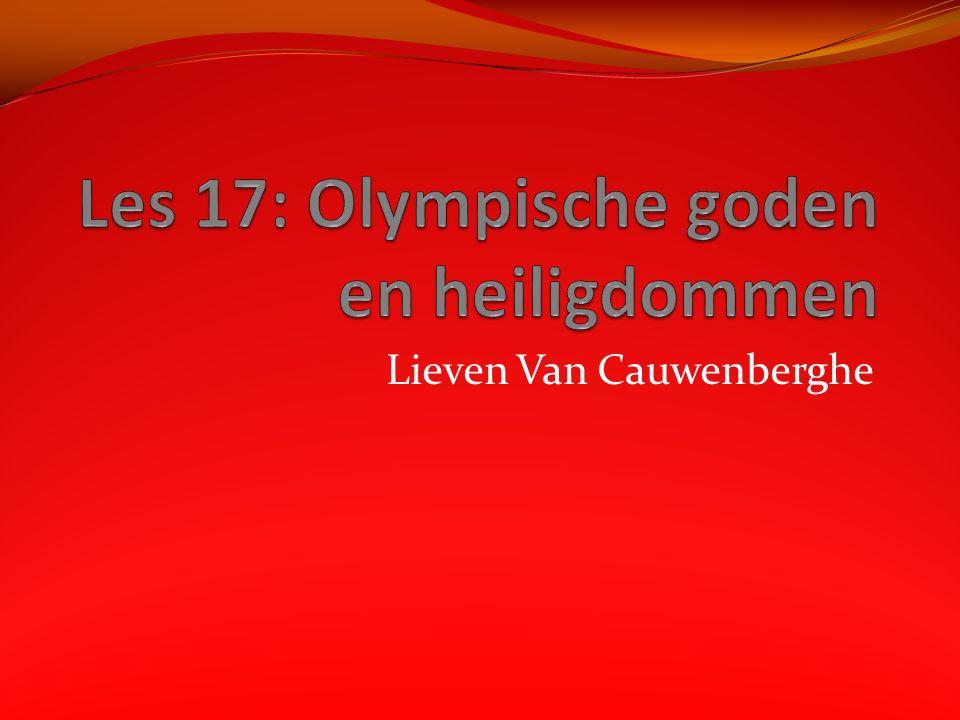 Lieven Van Cauwenberghe