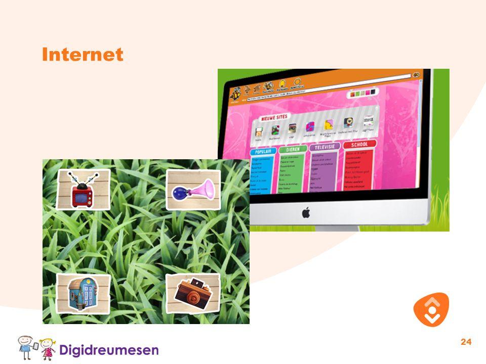 Internet 24