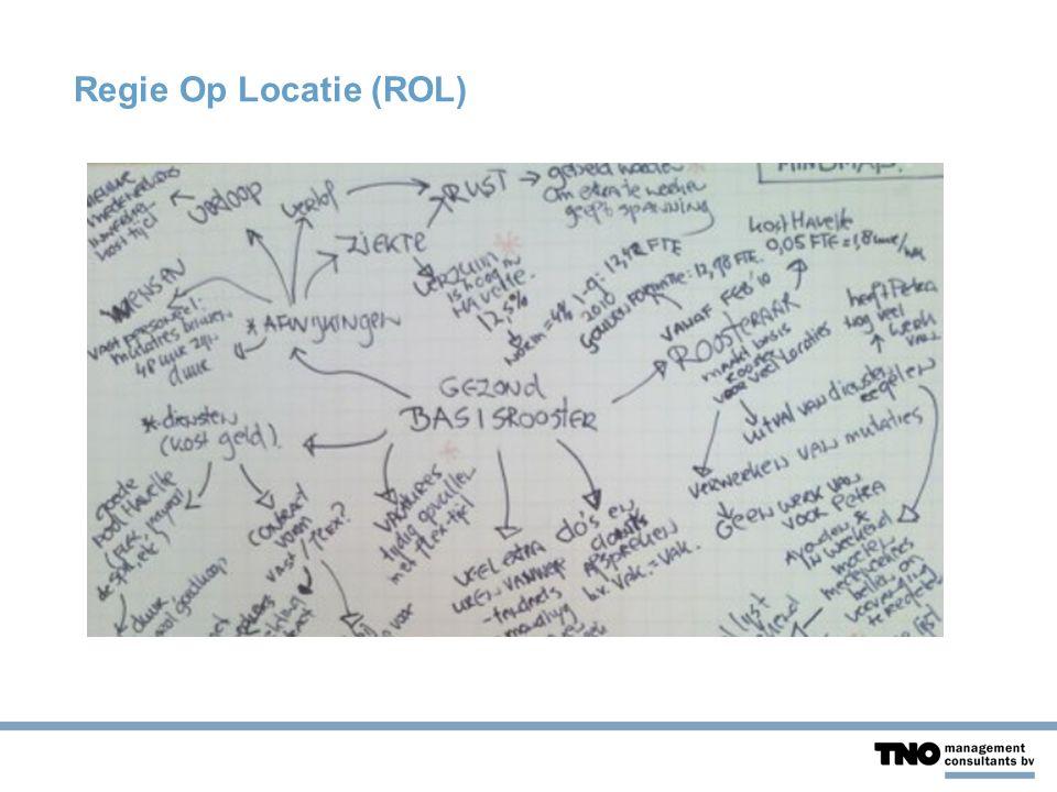 Regie Op Locatie (ROL)