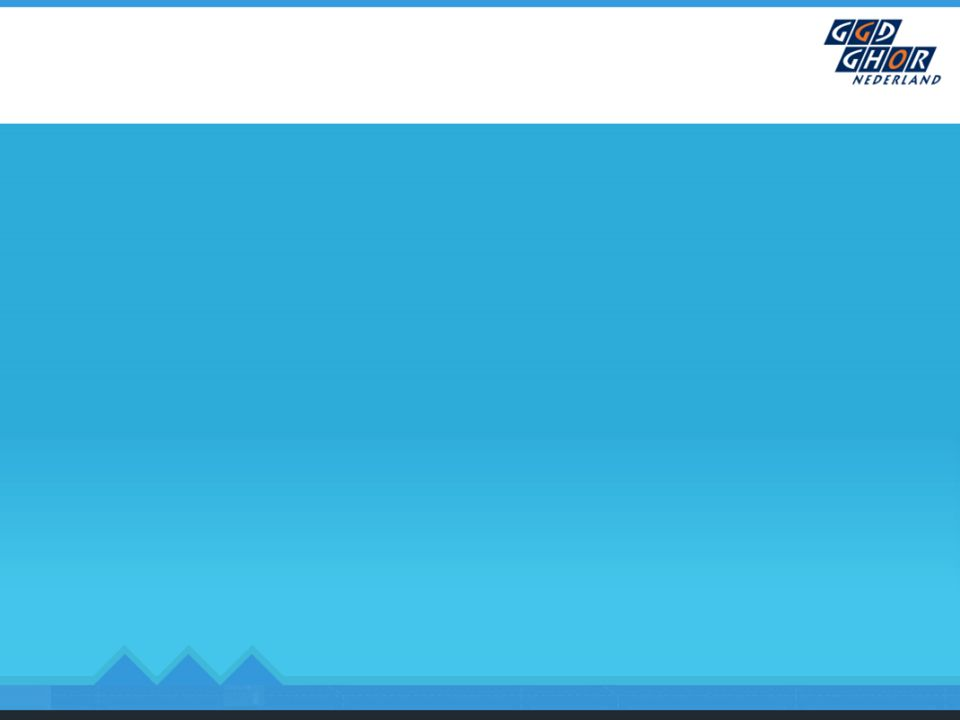 Reden opnamestop op scherm Acuut Zorgportaal, als iedere seconde telt...