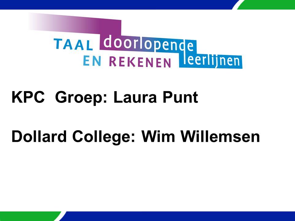 Pilot 1.1 Dollard College Scheemda Zwolle 10 november 2010