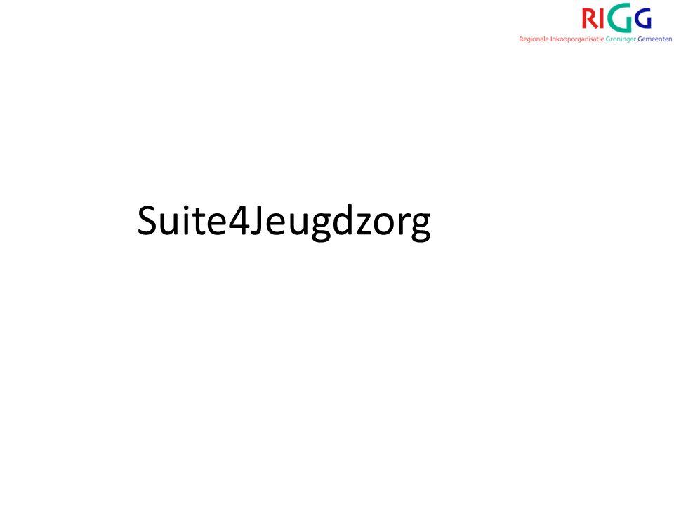 Suite4Jeugdzorg