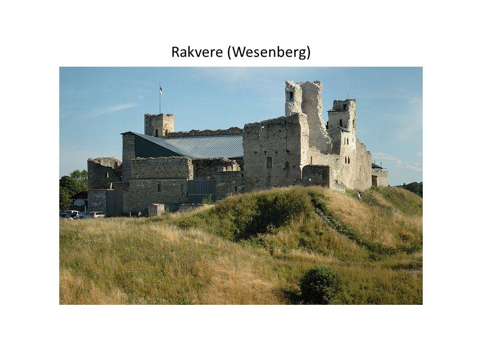 Rakvere (Wesenberg)