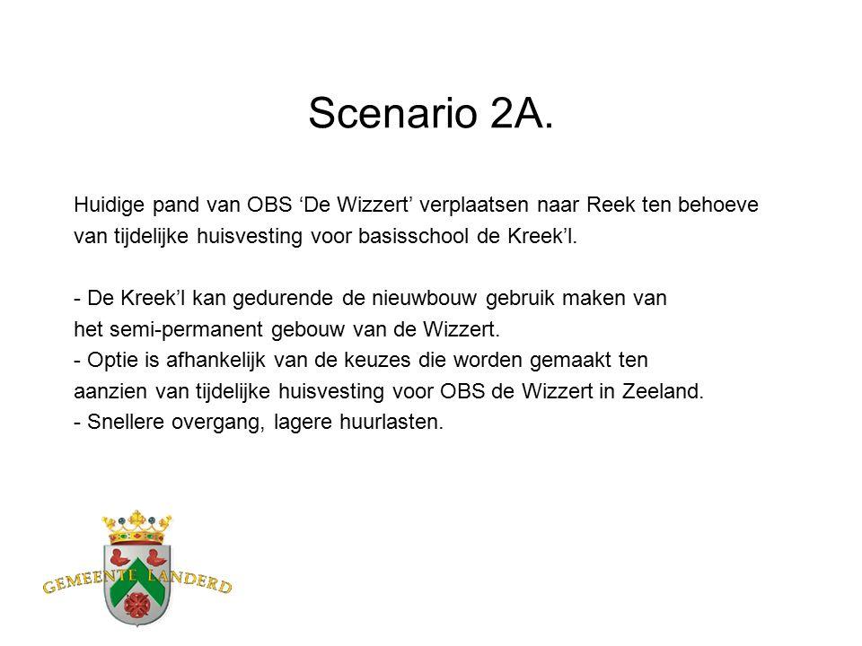 Scenario 2A.