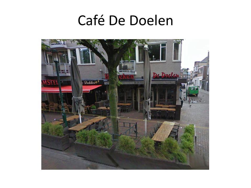 Café De Doelen
