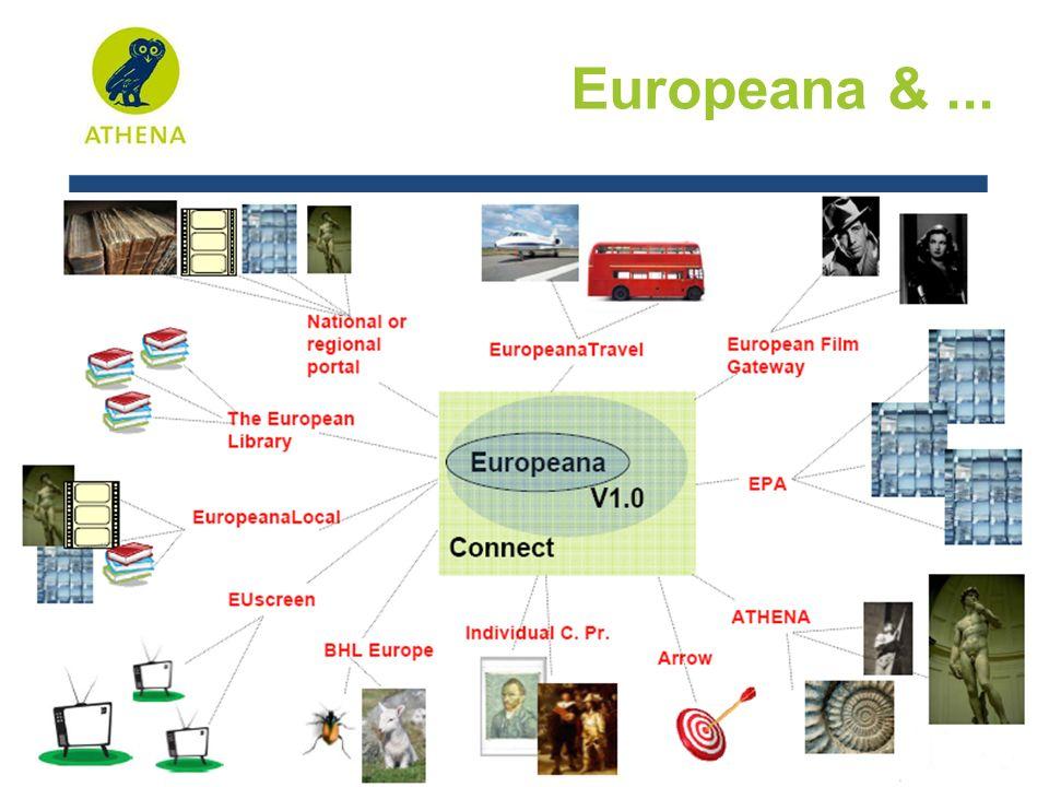 Europeana &...