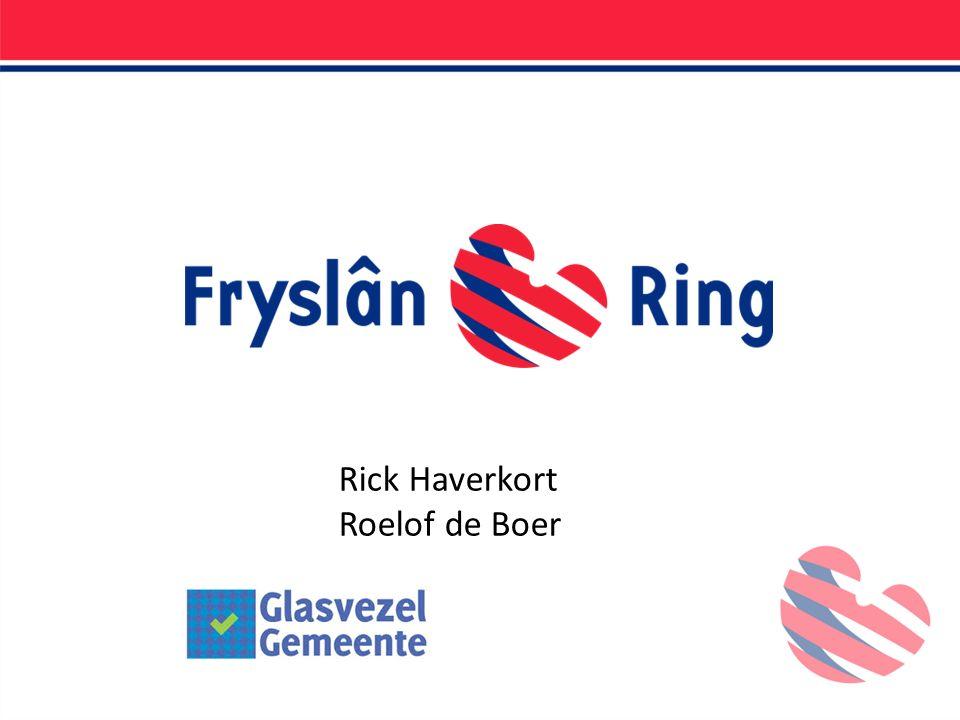 Rick Haverkort Roelof de Boer