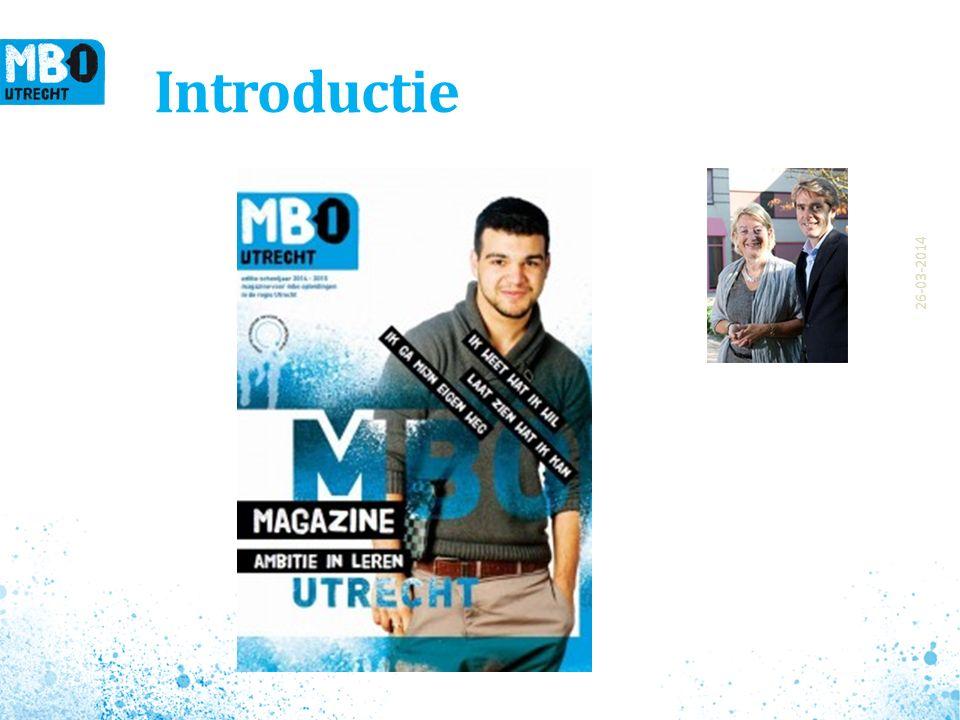 MBO Utrecht MBO Utrecht, wij staan voor: Bovenkant van het MBO Meer dan opleidingen alleen Doorstroom naar het HBO en volwaardige MBO eindopleidingen Ondernemerschap Studenten van alle levens- en geloofsovertuigingen