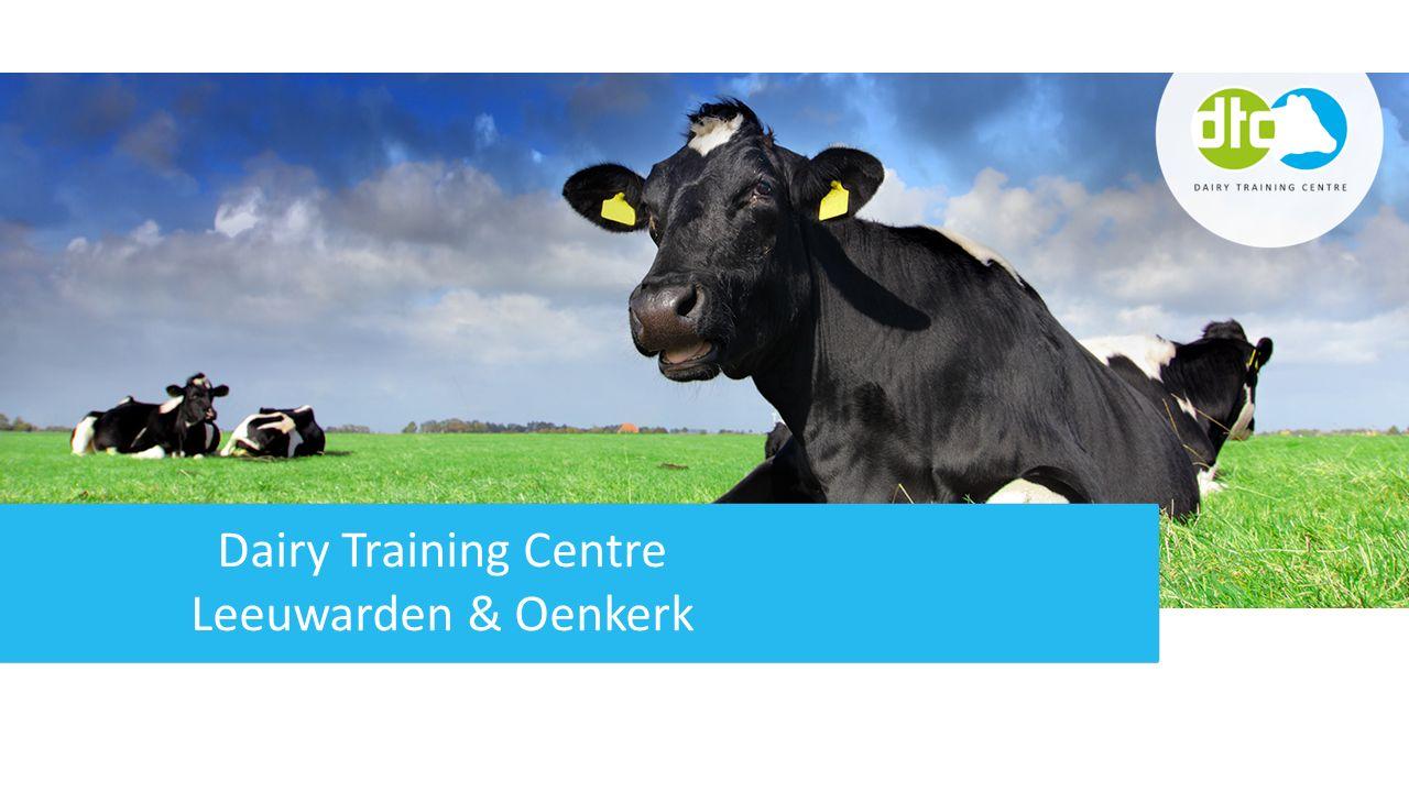 Dairy Training Centre Leeuwarden & Oenkerk