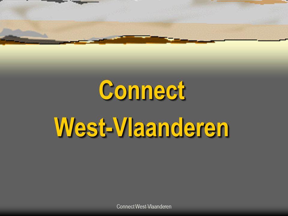 Connect West-Vlaanderen