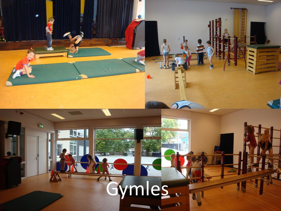 Gymles