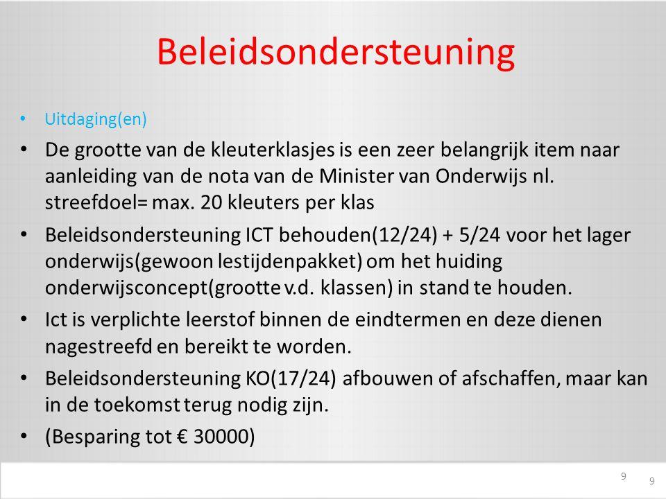 10 3- Busvervoer(schoolbus+zwemmen) Korte historiek Aankoop nieuwe autobus(gemeente) voor het vervoer v.d.