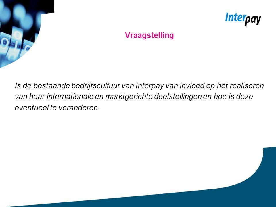 Einde Dave Rietveld 3 november 2005 Interpay gaat Internationaal