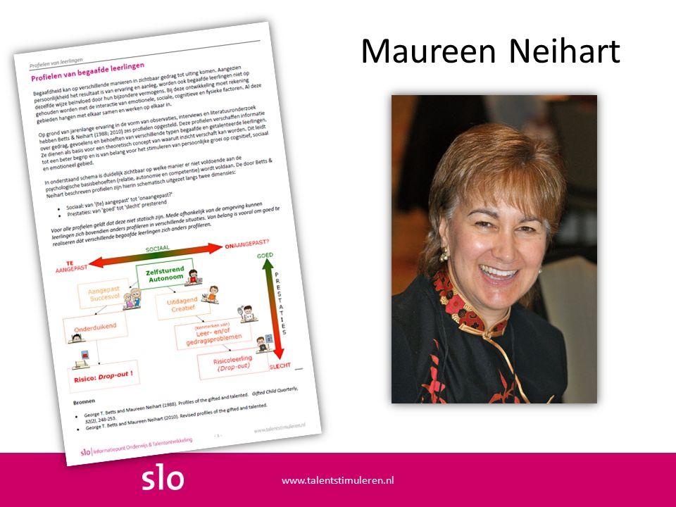 Maureen Neihart