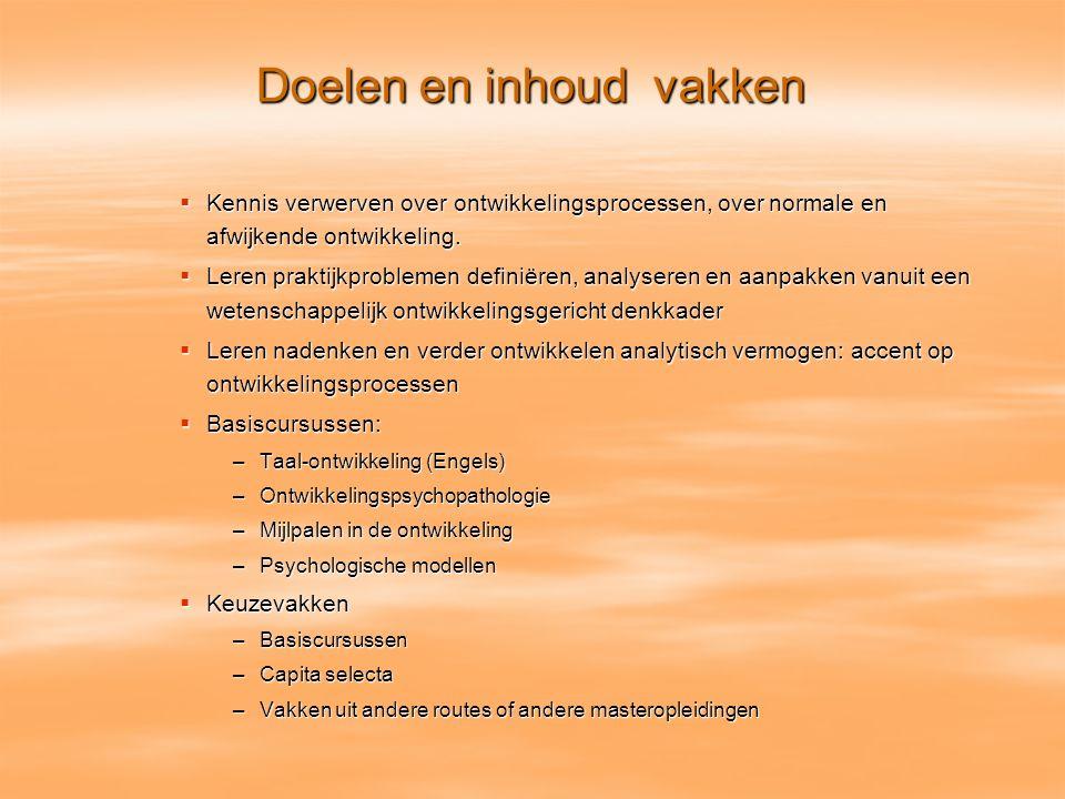  Programmacoördinator Ontwikkelingsroute E.S.Kunnen@rug.nl E.S.Kunnen@rug.nlE.S.Kunnen@rug.nl
