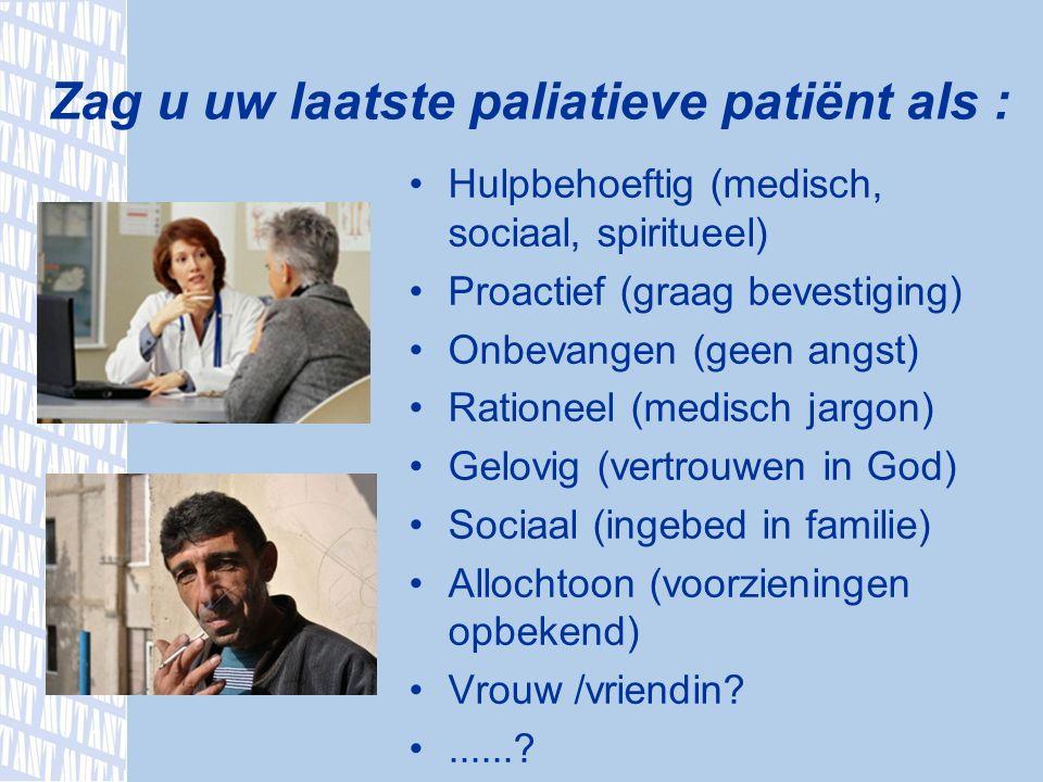 Nederlanders bezien door Prof. Dr. Hofstede