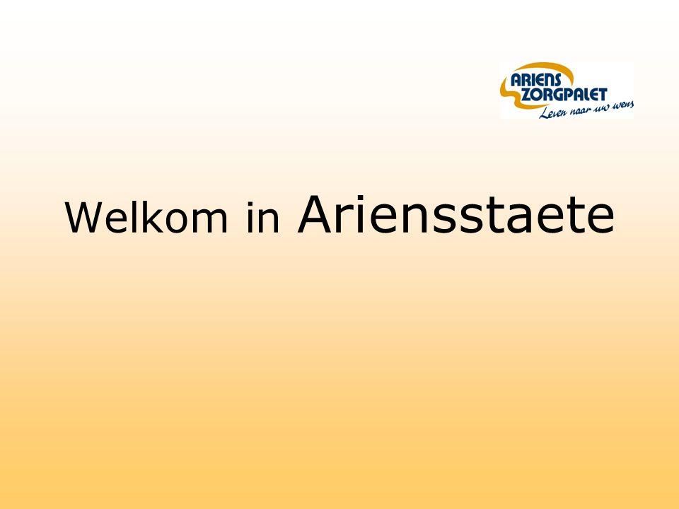 Welkom in Ariensstaete