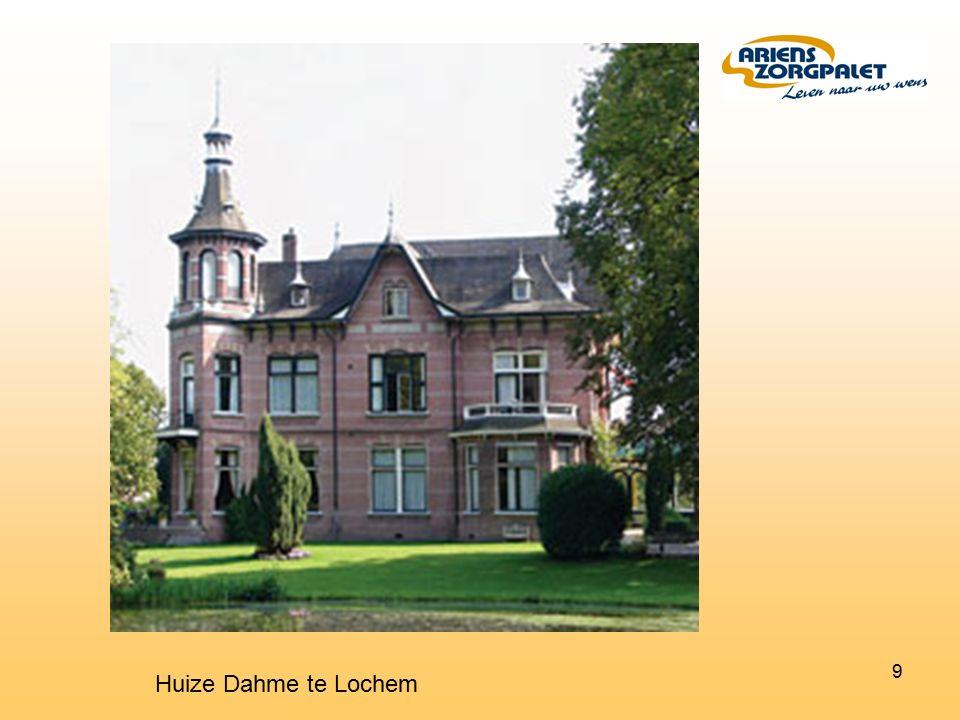 9 Huize Dahme te Lochem