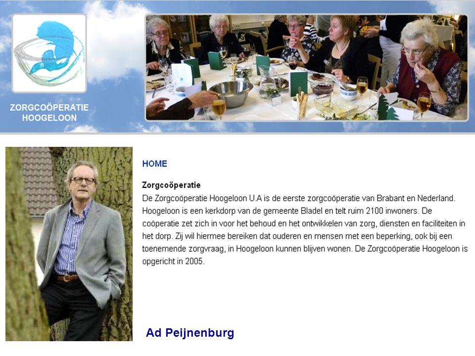 Ad Peijnenburg