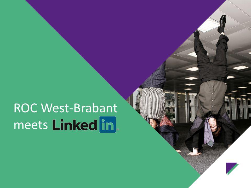 ROC West-Brabant meets