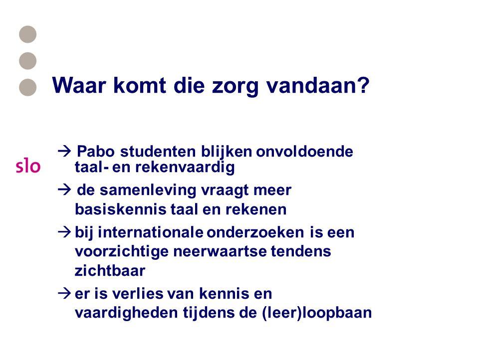 DE WET augustus 2010 wet referentieniveaus vervolgens uitwerking in sectorale regelgeving schooljaar 2013-2014 eerste afname rekentoets vo en nieuw examen Nederlands