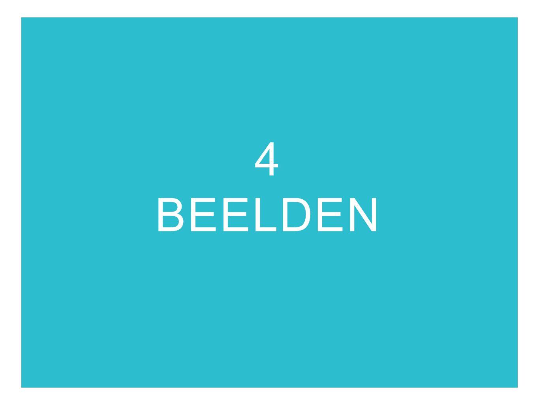 4 BEELDEN