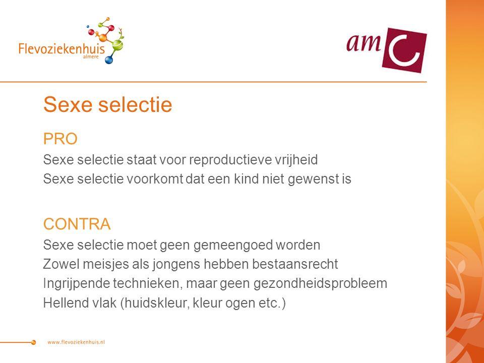 PGD – achtergrond IVF/ICSI behandeling Bij 8-cellig stadium: uitnemen 1 of 2 cellen voor diagnostiek Alleen terugplaatsen van embryo's zonder mutatie/chromosoomafwijking www.pgdnederland.nl