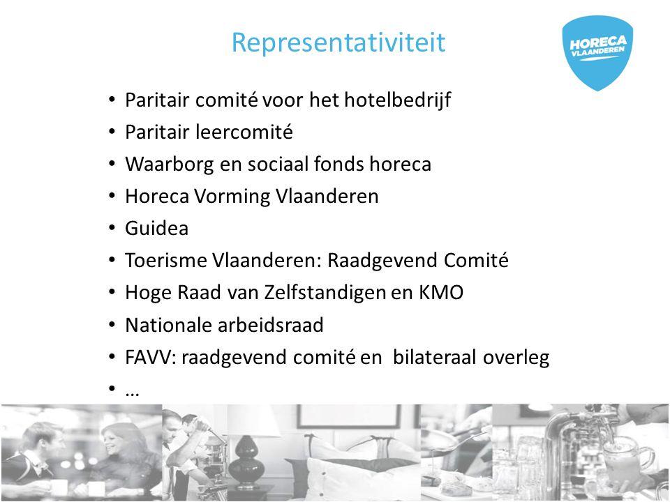 Trends en evoluties Logiesdecreet & HSU Logiesdecreet Vlaamse overheid heeft eerste voorstel ingetrokken Strengere controle AirBnB Registratie verplicht Comfortclassificatie wordt gestimuleerd Invoering Hotel Stars Union