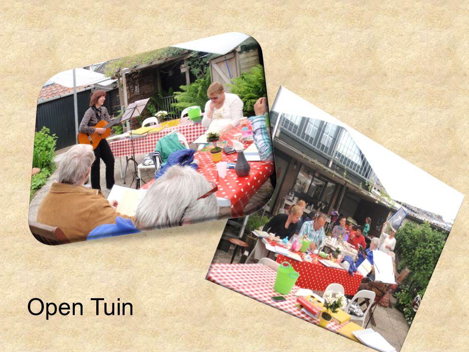 Open Tuin