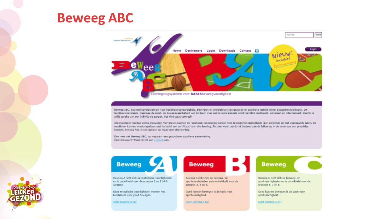 Beweeg ABC