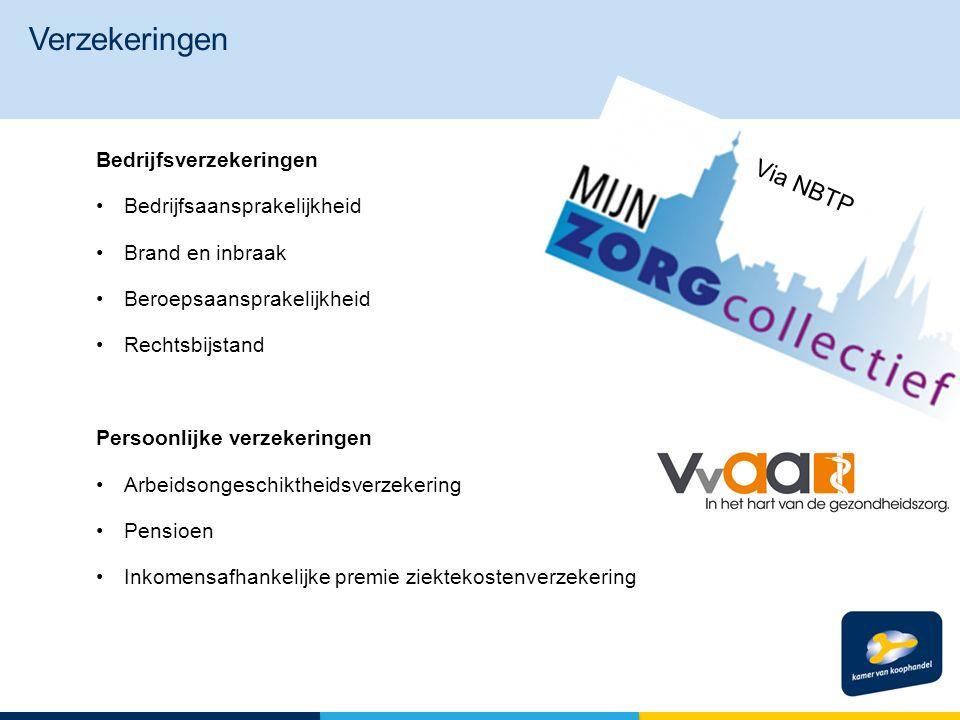 Webinar Eigen bedrijf starten 10 www.ondernemersplein.nl/webinar-starten