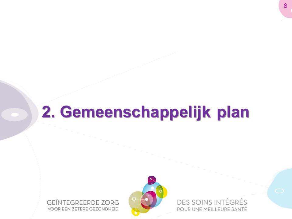 2. Gemeenschappelijk plan 8