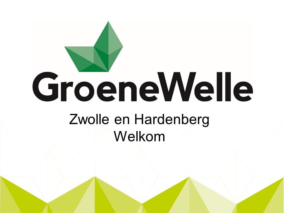 Zwolle en Hardenberg Welkom