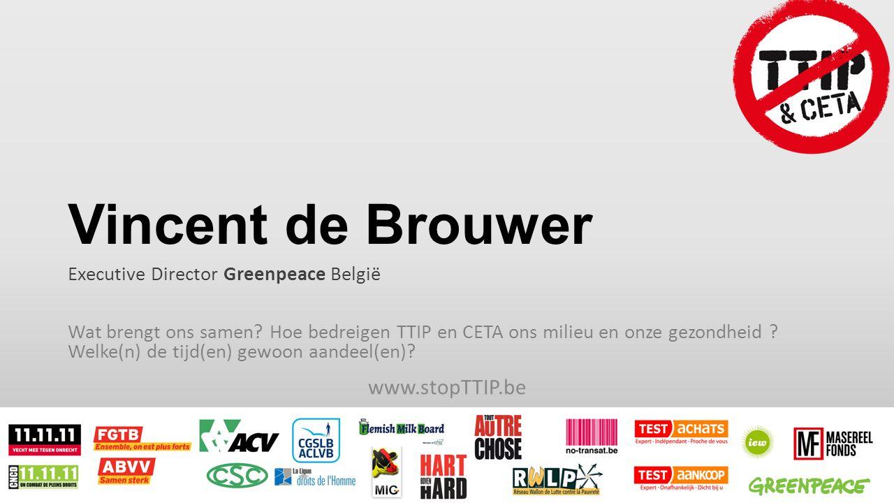 Michel Cermak CNCD-11.11.11 Wat zijn de grote momenten in de besluitvorming rond CETA en TTIP ?Wie beslist wat op welk niveau .