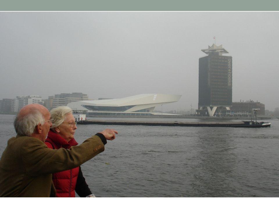Delugan Meissl Associated Architects, Wenen