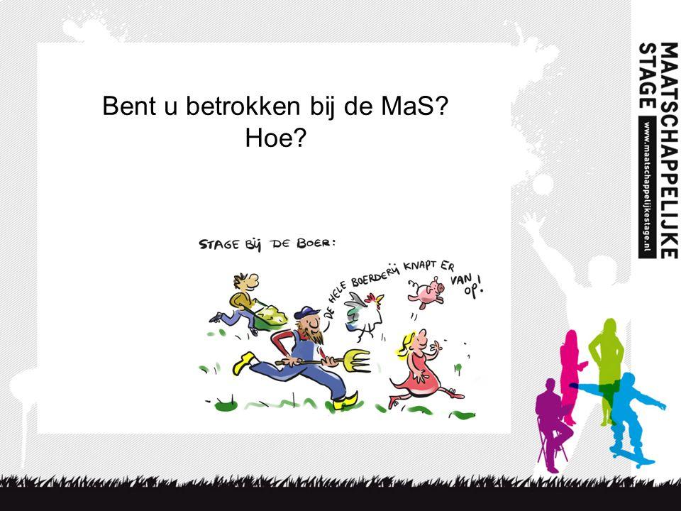 Leonie Goedbloed SportZeeland Stageaanbieders in de sport; Een kwestie van kiezen!