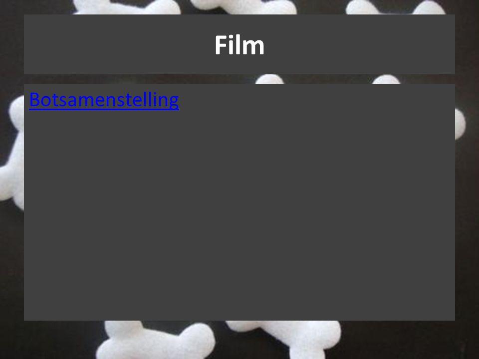 Film Botsamenstelling
