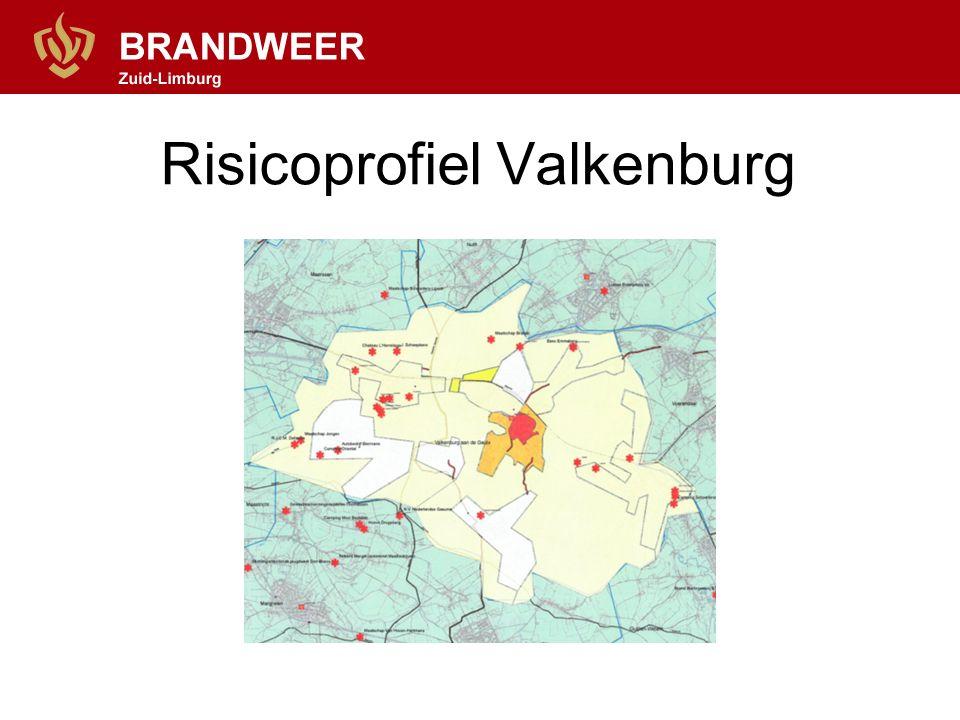 Risicoprofiel Valkenburg