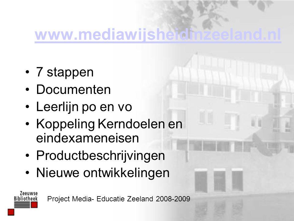 Stap 3 Verzamelen & zoeken van informatie in bronnen VO onderbouw, Nederlands De leerling leert in schriftelijke en digitale bronnen informatie te zoeken, te ordenen en te beoordelen op waarde voor hemzelf en anderen.