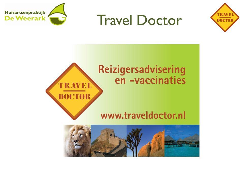 Travel Doctor