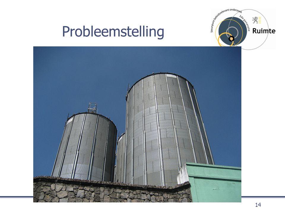 Probleemstelling 14