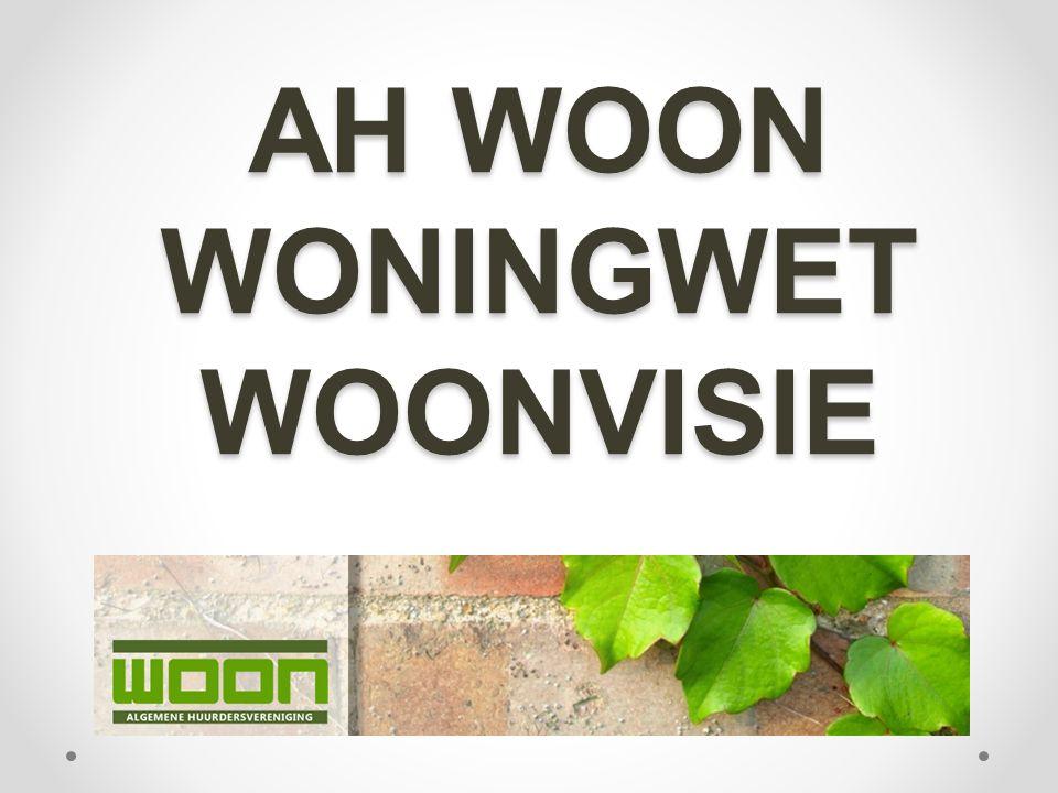 Algemene Huurdersvereniging WOON Algemene Huurdersvereniging WOON sinds 3-5-1991 belangenbehartiging voor de huurders van Woonborg in gemeente Aa- en Hunze, Haren, Tynaarlo en Noordenveld
