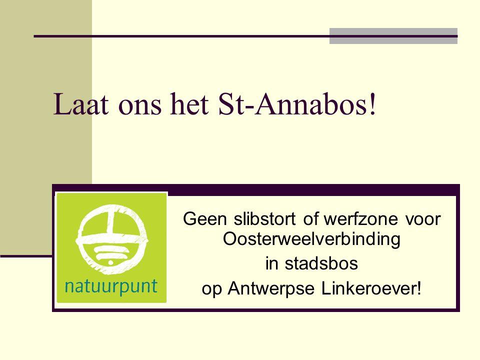 Laat ons het St-Annabos.