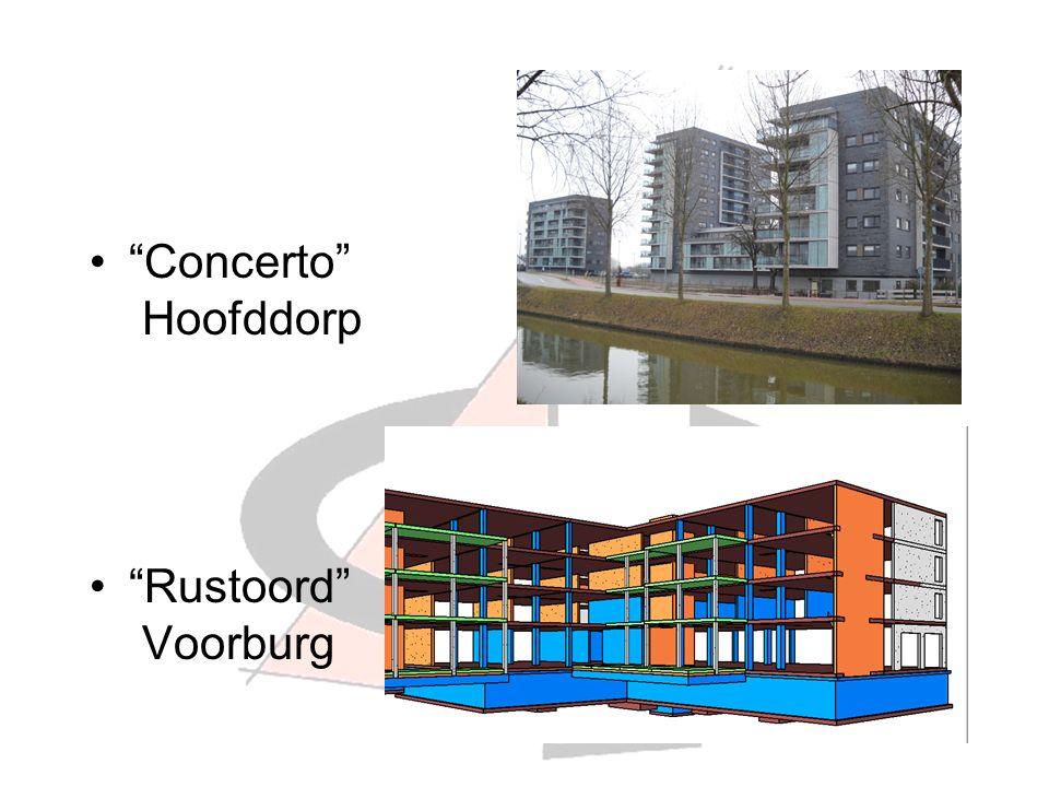 Concerto Hoofddorp Rustoord Voorburg